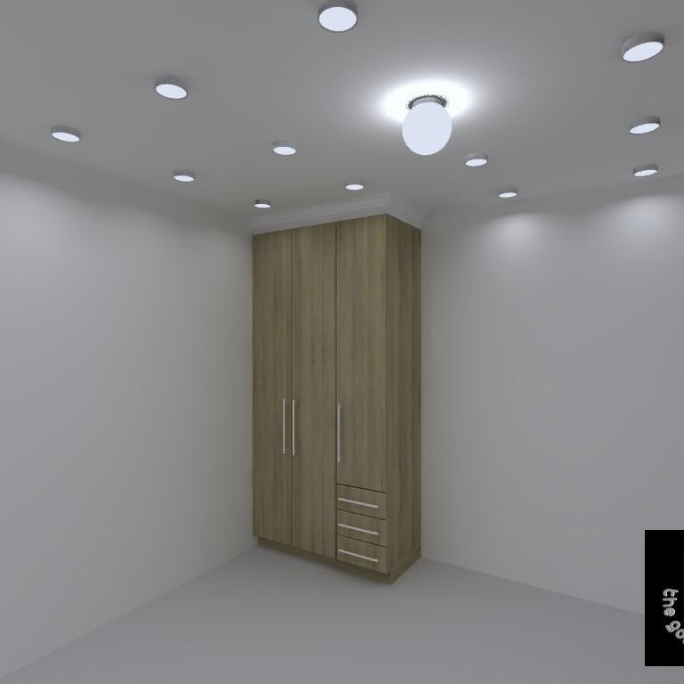 3 Door 3 Drawers