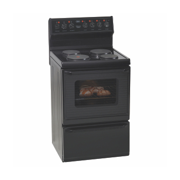 Defy 59cm 600 Series Kitchenaire Electric Stove Dss497